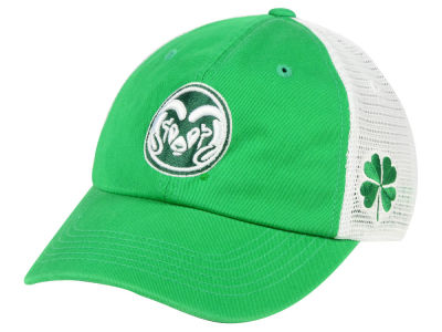 Colorado State Rams Top of the World NCAA Charm Adjustable Cap