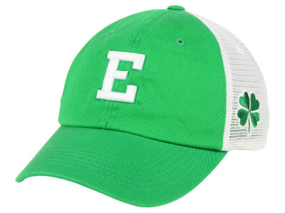 Eastern Michigan Eagles Top of the World NCAA Charm Adjustable Cap