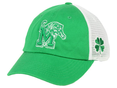 Memphis Tigers Top of the World NCAA Charm Adjustable Cap