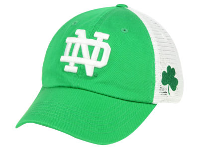 Notre Dame Fighting Irish Top of the World NCAA Charm Adjustable Cap