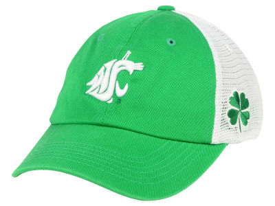 Washington State Cougars Top of the World NCAA Charm Adjustable Cap