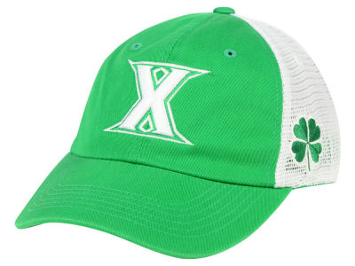 Xavier Musketeers Top of the World NCAA Charm Adjustable Cap