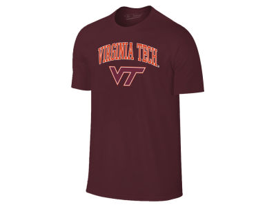 Virginia Tech Hokies The Victory NCAA Men's Midsize T-Shirt