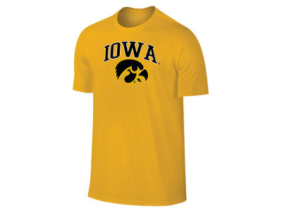 Iowa Hawkeyes NCAA Men's Midsize T-Shirt