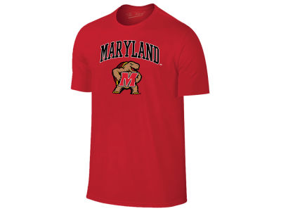 Maryland Terrapins NCAA Men's Midsize T-Shirt