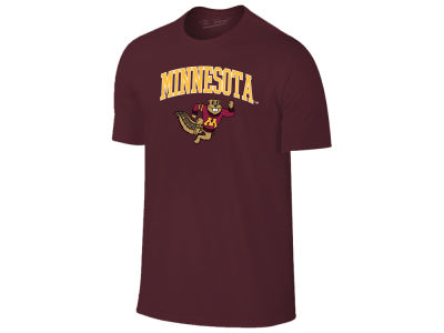 Minnesota Golden Gophers NCAA Men's Midsize T-Shirt