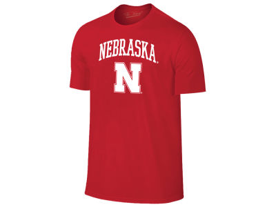 Nebraska Cornhuskers The Victory NCAA Men's Midsize T-Shirt