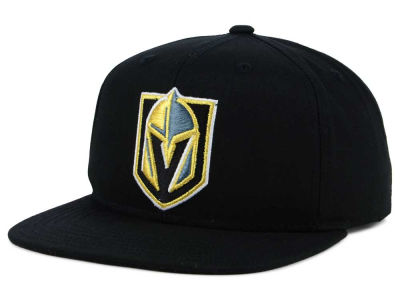 Vegas Golden Knights Outerstuff NHL Youth Basic Snapback Cap