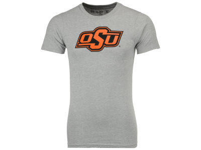 Oklahoma State Cowboys Retro Brand NCAA Men's Big Logo T-Shirt