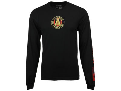 Atlanta United FC adidas MLS Men's Keeper Long Sleeve T-Shirt