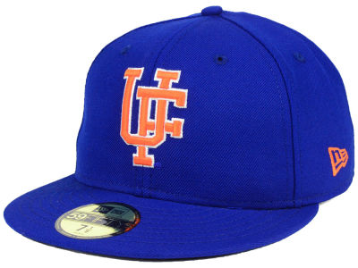 Florida Gators New Era NCAA Vault 59FIFTY Cap