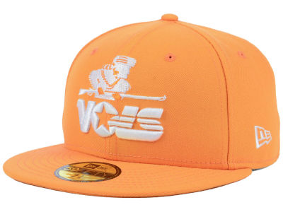 Tennessee Volunteers New Era NCAA Vault 59FIFTY Cap