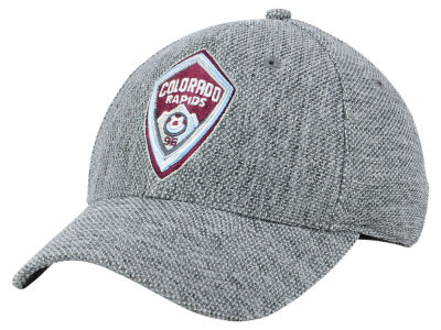 Colorado Rapids adidas MLS Penalty Kick Flex Cap