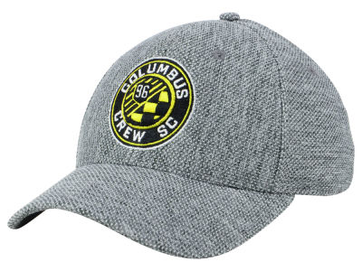 Columbus Crew SC adidas MLS Penalty Kick Flex Cap