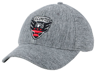 DC United adidas MLS Penalty Kick Flex Cap
