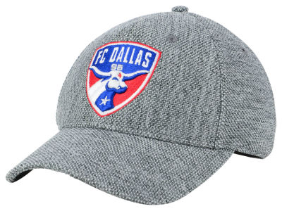 FC Dallas adidas MLS Penalty Kick Flex Cap
