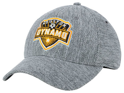 Houston Dynamo adidas MLS Penalty Kick Flex Cap