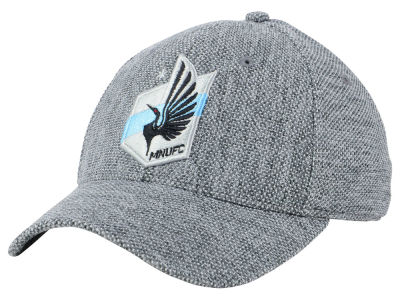 Minnesota United FC adidas MLS Penalty Kick Flex Cap