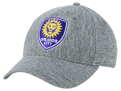 Orlando City SC adidas MLS Penalty Kick Flex Cap