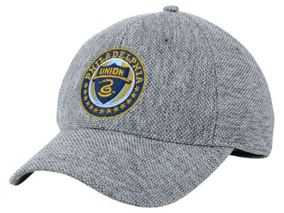 Philadelphia Union adidas MLS Penalty Kick Flex Cap