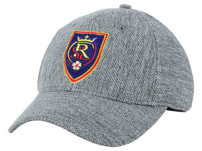 Real Salt Lake adidas MLS Penalty Kick Flex Cap