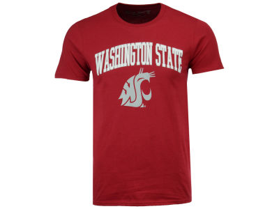 Washington State Cougars 2 for $28  The Victory NCAA Men's Midsize T-Shirt