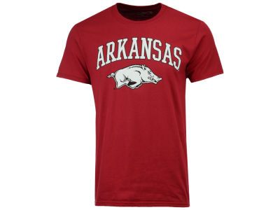Arkansas Razorbacks 2 for $28 NCAA Men's Midsize T-Shirt