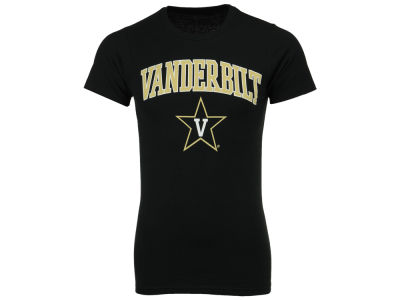 Vanderbilt Commodores 2 for $28  The Victory NCAA Men's Midsize T-Shirt
