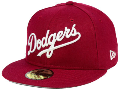 Los Angeles Dodgers New Era MLB Re-Dub 59FIFTY Cap