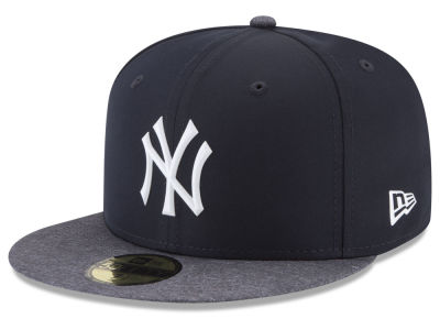 New York Yankees New Era MLB Kids Batting Practice Prolight 59FIFTY Cap