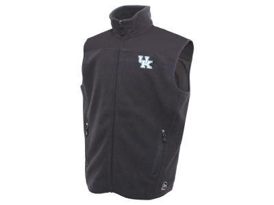 Kentucky Wildcats NCAA Men's Full Zip Vest