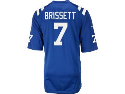 Nike Jacoby Brissett NFL Youth Game Jersey
