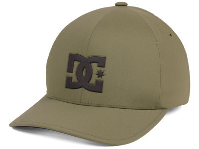 DC Shoes Pop It Delta Cap