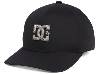 DC Shoes Melange Delta Cap