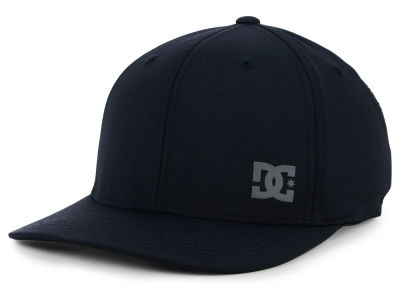 DC Shoes Techneck Cap