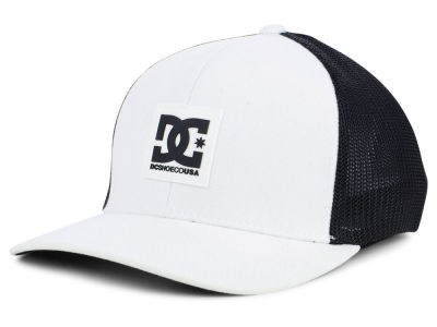 DC Shoes Mesher Cap