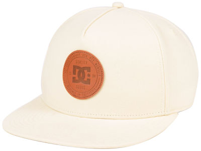 DC Shoes Proceeder Snapback Cap