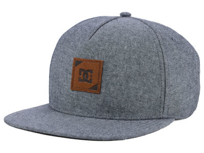 DC Shoes Swatchton Snapback Cap