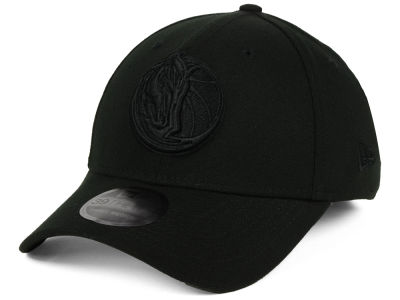 Dallas Mavericks NBA Blackout 39THIRTY Cap