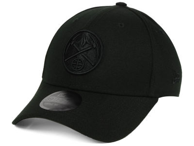 Denver Nuggets NBA Blackout 39THIRTY Cap