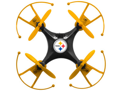 Pittsburgh Steelers Micro Cell Drone