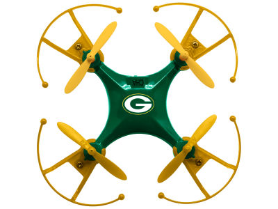 Green Bay Packers Micro Cell Drone