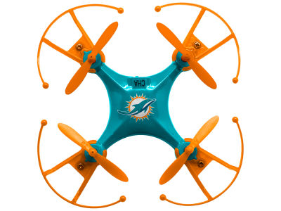 Miami Dolphins Micro Cell Drone