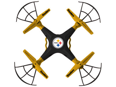 Pittsburgh Steelers Pro Bowl Drone