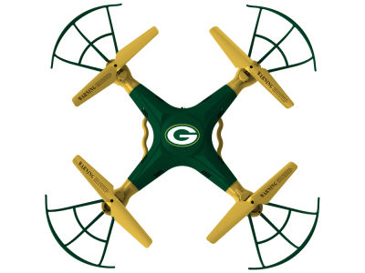 Green Bay Packers Pro Bowl Drone