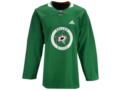 Dallas Stars adidas NHL Men's adizero Authentic Practice Pro Jersey