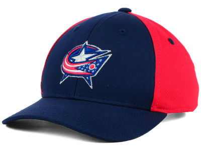 Columbus Blue Jackets Outerstuff NHL Youth 2Tone Adjustable Cap