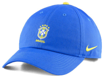 Brazil Nike National Team Core Cap