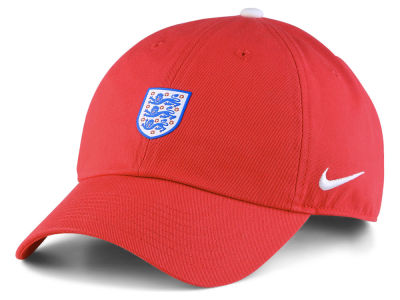 England Nike 2018 World Cup Core Adjustable Cap