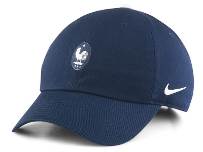 France Nike National Team Core Cap